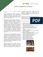 Diseño, Planificación E Ingeniería de Minas Subterráneas