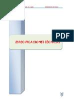especifiacione tecnicas de agua potable y saneamiento basico.docx