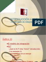 Introducción a HL7_JPC