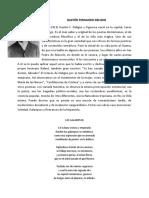 Poetas Dominicanos