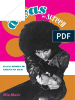 (BOOK) Black Women in American Film (2009)