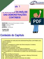Capítulo 1 - O UNIVERSO DA ANÁLISE.pptx