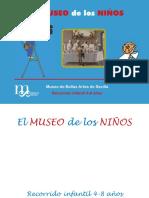 MBASE El Museo de Los Ninos 4 8 Anos
