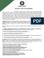 Estudo da celula - 01022015 - A murmuração contra as autoridades.docx