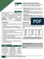 Costos y Presupuestos- Clase 8