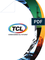 Catalogo Tcl Completo
