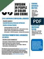 Dpcc Mailer PDF 2018