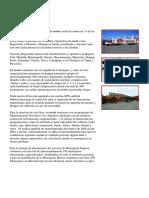 Estructura Del Sistema Logistico