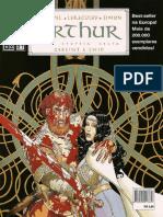 Arthur - Uma Epopéia Celta #06 - Gereint e Enid.pdf