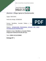 Integracion Prof Caso 1 - Entrega 1