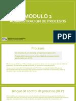 Resumen-Modulo2 Introducción a los Sistemas Operativos