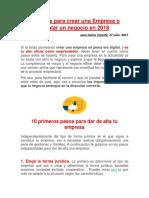 LECTURA 2 Procesos de Cambio y Desarrollo Organizacional