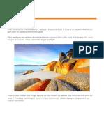 Tableau Polluants Origine Impacts