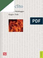 Heráclito - M. Heidegger.pdf