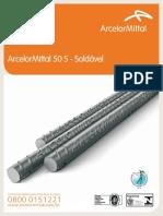 Arcelor Mital