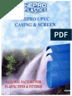 Nepro Plastics Pvc4