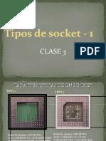 Procesadores Socket 1