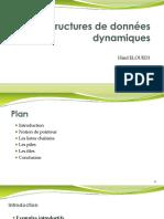 algorithmiques structures dynamiques