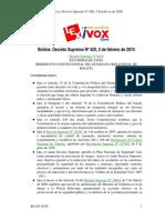 Decreto supremo para Sanciones Transito BO-DS-N420.pdf