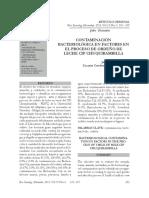 Dialnet-ContaminacionBacteriologicaEnFactoresEnElProcesoDe-5893936