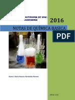 Apun QUÍMICA BASICA Primera Clase 2-2
