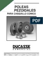 Poleas Ducasse