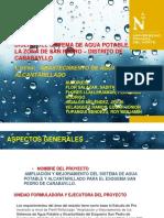 ppt- ABASTECIMIENTO DE AGUA - CARABAYLLO.ppt
