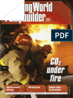 Shipping World & Shipbuilder, July-Aug.2013 CO2 Fire-Fighting