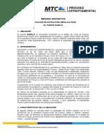 M.descriptiva Fab. E.M SABALO