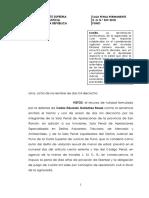 VS Menor Error de Tipo RN-529-2018-Puno-Legis.pe