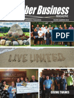 Chamber Business Magazine 2018 | 4th Quarter