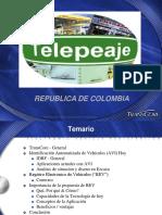 Colombia Telepeaje