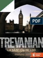 La Sancion de Loo - Trevanian