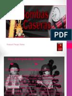 Bombas Caseras