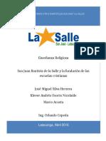 Monografia Jose Miguel