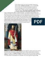 Juan II Castilla