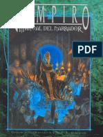 vampiro - Manual del Narrador 3ªed.pdf