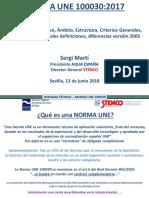 Resumen UNE100030-Sevilla-Biotica Junio2018-Rev1