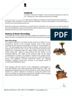 Dubspot Producers Handbook