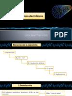 Presentación Polímeros conductores