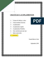 Em2 711 2003 Chavetas Apuntes