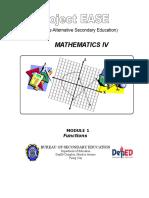 Module 1- Functions.doc