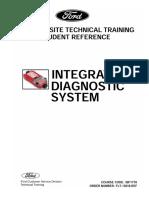 30F17T0 Integrated Diagnostic System FLT-13018-REF (Jan 2008)