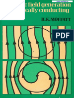 (Cambridge monographs on mechanics and applied mathematics) Moffatt-Magnetic field generation in electrically conducting fluids-Cambridge University Press (1983).pdf