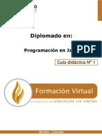 Guia Didactica Java - 1