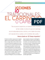 -El Carpincho