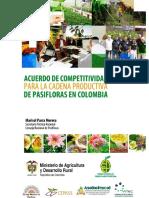 1 Acuerdo de Competitividad Cadena Pasifloras