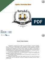 Humulus Beer - gestão de projetos
