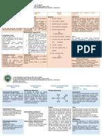 Ficha Química _ Alcoholes