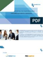 Fuentes de Financiamiento Activas Esan 2405